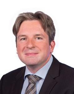 Professor Dr. Michael Voigtländer